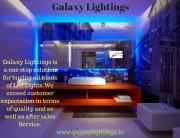 Galaxy Lightings