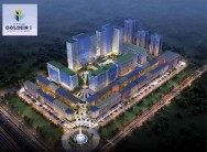 Commercial Office Space at Gaur Chowk,Greater Noida (West)