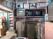 New Tripura Electronics