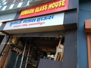 Kumaon Glass House