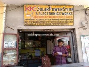 K K Solar Power System