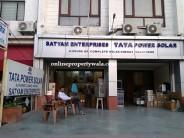 Satyam Enterprises