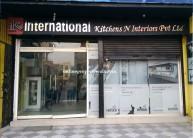 K International