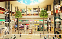 I Generation Mall,Commercial Shops for Sale  in Bahjoi Road,Chandausi
