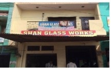 SHAN GLASS WORKS