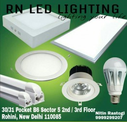 RN LED LIGHTING