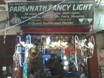 Parsvnath Fancy Light