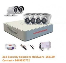 Zed Security Solutions